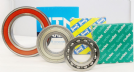 BMW F650 ST 1997 - 99 FRONT WHEEL BEARING AND SEAL KIT